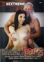 Grandpas Vs Teens 25