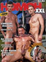 Homoh XXL 485 ( (Inc Free Dvd)