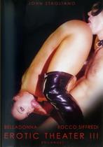 Erotic Theater 3 (2 Dvds)