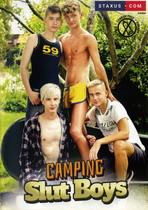 Camping Slut Boys