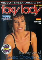 Foxy Lady 14: The Very Best Of Teresa Orlowski 2