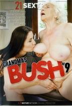 Grandma's Bush 09