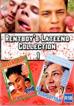 Rentboy's Lateeno Collection 1
