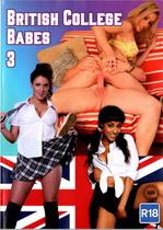 British College Babes 3