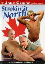 Strokin' It North