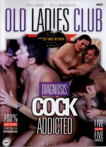 Diagnosis: Cock Addicted