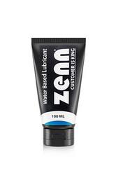 Zenn Water Based Lubricant 100ml