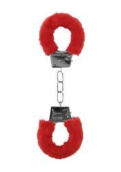 Beginner's Furry Handcuffs