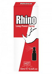 Rhino Long Power Spray 10ml