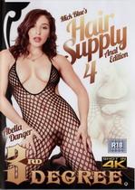 Hair Supply 4: Anal Edition