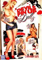 Devil's Pin Up Dollz