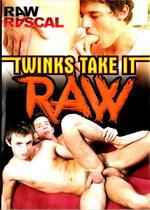 Twinks Take It Raw