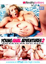 Young Anal Adventures 2