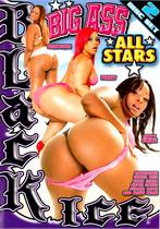 Big Ass All Stars