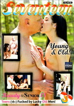 Beauty And The Senior 01