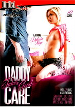Daddy Takes Good Care (2 Dvds)