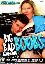 Big Bad Bouncing Boobs