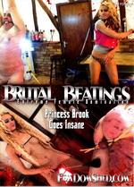 Princess Brook Goes Insane