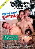 Spring Break Twinks