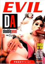 Double Anal From Proxy (2 Dvds)