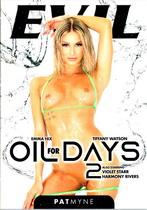 Oil For Days 2