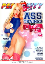 Ass Trained By An Older Guy 4