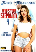 Who's Your Stepdaddy? 4