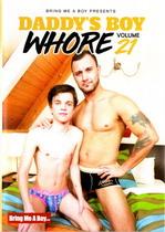 Daddy's Boy Whore 21