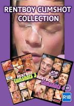 Rentboy Cumshot Collection