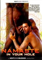 Namaste In Your Hole
