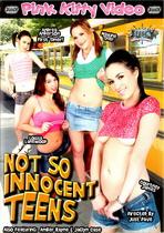 Not So Innocent Teens