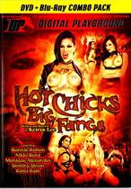 Hot Chicks Big Fangs 1