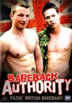 Bareback Authority