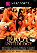 Orgy Anthology (2 Dvds)