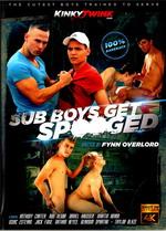 Sub Boys Get Spooged