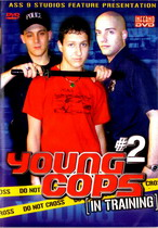 Young Cops In Training 2