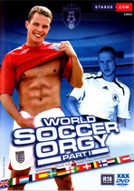 World Soccer Orgy 1