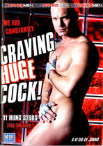 Craving Huge Cock!