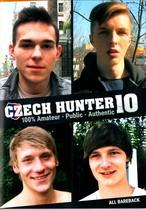 Czech Hunter 10