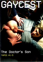 The Doctor's Son Tapes 1 To 5