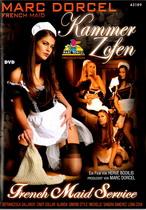 Kammer Zofen: French Maid Service