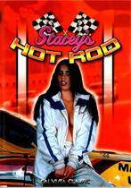Stacey's Hot Rod