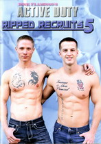 Ripped Recruits 5