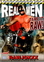 Real Men Take It Raw