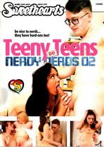 Teeny Teens Do Nerdy Nerds 2