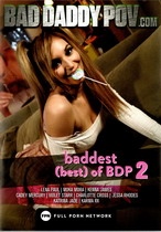 Baddest Of Bad Daddy BDP 2