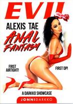 Alexis Tae Anal Fantasy