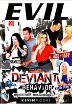 Deviant Behavior (2 Dvds)