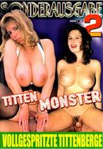 Sonderausgabe 051: Titten Monster