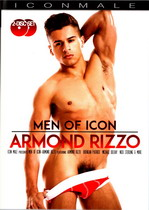 Men Of Icon: Armond Rizzo (2 Dvds)